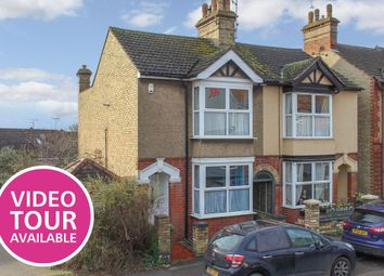 2 bed end terrace house for sale in Hockliffe Road, Leighton Buzzard LU7