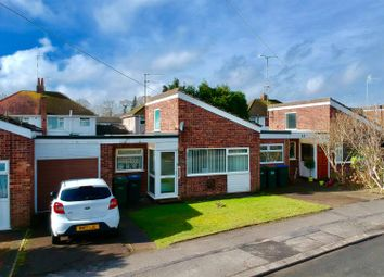 Thumbnail 2 bed bungalow for sale in Mary Herbert Street, Coventry