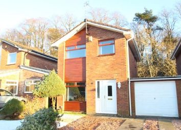 Thumbnail 3 bed detached house for sale in Largs Avenue, Kilmarnock, East Ayrshire