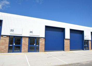 Thumbnail Warehouse to let in Unit 25, Bridge Street, Wimborne