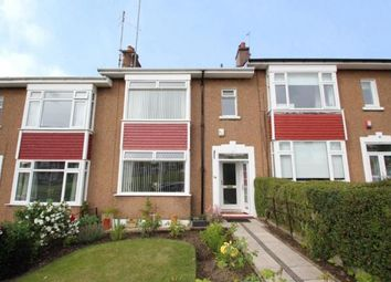 Thumbnail 3 bed terraced house for sale in Sunnyside Drive, Clarkston, East Renfrewshire