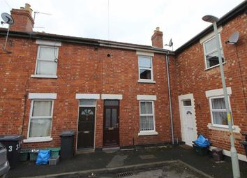 Thumbnail 2 bed terraced house for sale in Carmarthen Street, Tredworth, Gloucester