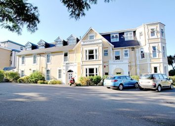 Thumbnail 2 bedroom flat for sale in Near Westbourne, Bournemouth Town Centre, Dorset