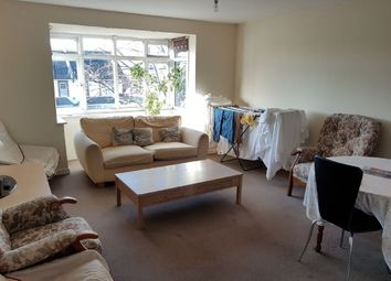 Thumbnail 2 bed flat for sale in Terry Lodge, 680 London Road, Thornton Heath