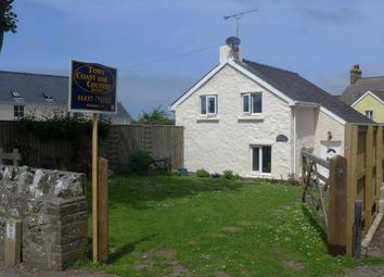 Thumbnail 2 bed detached house for sale in Bryn Road, St. Davids, Haverfordwest