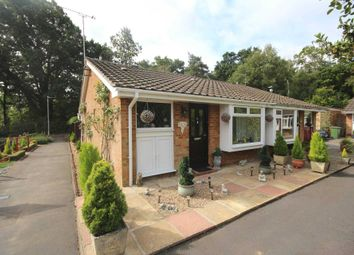 Thumbnail 2 bed semi-detached bungalow for sale in Madingley, Bracknell