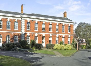 Thumbnail 2 bed flat for sale in Ellesmere Place, Walton-On-Thames, Surrey