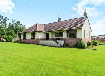 Thumbnail 3 bed detached bungalow for sale in Sorn, Mauchline