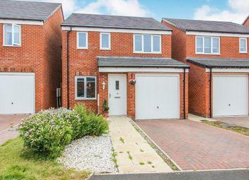 Thumbnail 3 bed detached house for sale in Almond Close, Lytham St. Annes, Lancashire