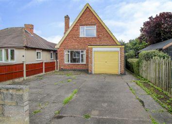 Thumbnail 2 bedroom detached house for sale in Lavender Grove, Beeston, Nottingham