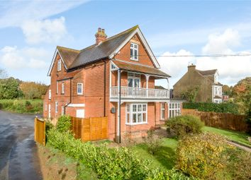 Thumbnail 6 bed detached house for sale in Island Road, Sturry, Canterbury, Kent