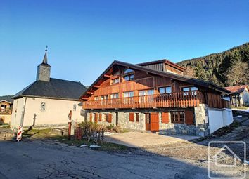 Thumbnail 4 bed apartment for sale in Les Carroz d`Araches, Grand Massif, France