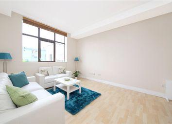 3 bed flat for sale in Prescot Street, London E1