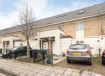 Thumbnail 4 bedroom terraced house for sale in Nelson Close, London