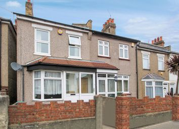 Barnfield Road, Belvedere DA17. 3 bed end terrace house for sale