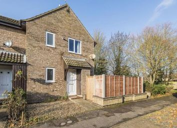Thumbnail 1 bed end terrace house for sale in Ely, Cambridgeshire