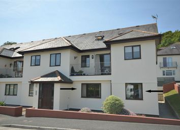 Thumbnail 2 bed flat for sale in Swanpool, Falmouth, Cornwall