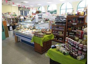 Thumbnail Retail premises to let in Food Hall Stall 2, Market Street, Newton Abbot, Devon