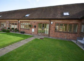 Thumbnail 3 bed cottage for sale in Ingestre, Stafford