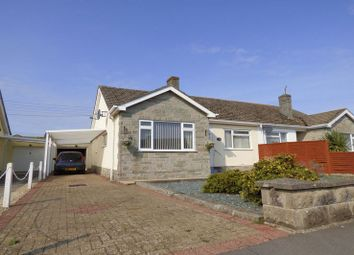 2 bed semi-detached bungalow for sale in St. Bridges Close, Kewstoke, Weston-Super-Mare BS22