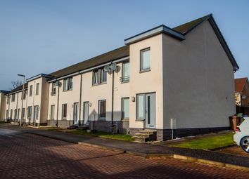 Thumbnail 2 bed terraced house for sale in Crookston Court, Larbert