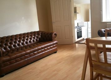 Thumbnail 3 bedroom flat to rent in Warwick Road, Wallsend