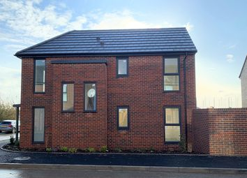"""Thumbnail 3 bed property for sale in """"The Denver"""" at Campsall Road, Askern, Doncaster"""