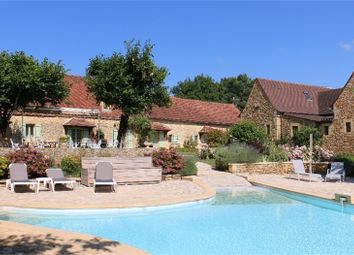 Thumbnail 16 bed barn conversion for sale in Aquitaine, Dordogne, Meyrals