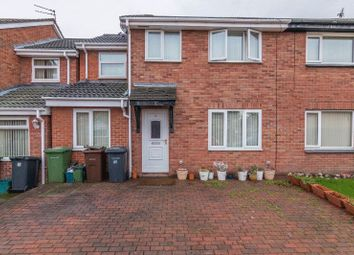 Thumbnail 4 bed semi-detached house for sale in Brierley Close, Bootle
