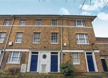 Thumbnail 4 bedroom link-detached house to rent in Langford Green, Denmark Hill