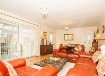 Thumbnail 2 bedroom detached bungalow for sale in Beechwood Road, Leagrave, Luton