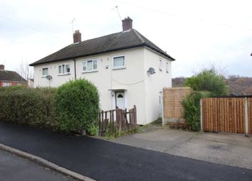 Thumbnail 3 bedroom semi-detached house for sale in Severnside Gardens, Woodhouse, Sheffield