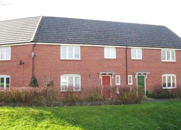 Thumbnail 3 bed terraced house for sale in Biddlesden Road, Yeovil