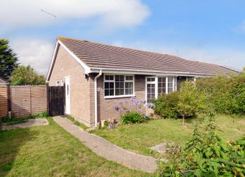 Thumbnail 2 bed semi-detached bungalow for sale in Compton Drive, Felpham, Bognor Regis