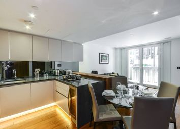 Thumbnail 1 bed flat for sale in The Courthouse, Westminster