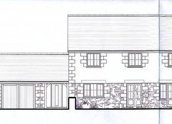 Thumbnail Land for sale in Trevena Cross, Helston