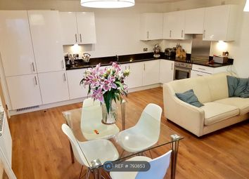 Thumbnail 2 bed flat to rent in Aquarelle House, London