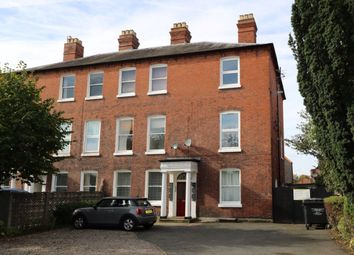 Thumbnail 1 bed flat to rent in Edgar Street, Hereford, Herefordshire