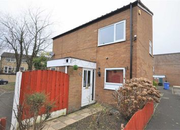 Thumbnail 2 bed terraced house for sale in Southdown Close, Heaton Norris, Stockport, Cheshire