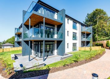 Thumbnail 2 bedroom flat for sale in 5 Capelrig Apartments, Capelrig Road, Newton Mearns