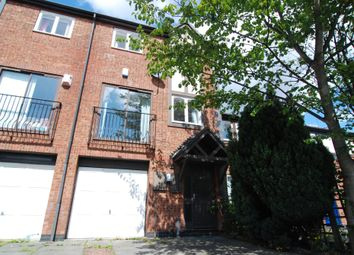 Thumbnail 5 bed terraced house to rent in House, Starbeck Mews, Jesmond