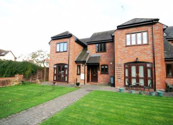 Watermeadow, Chesham HP5. 2 bed flat