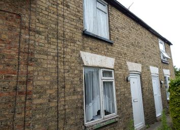 Thumbnail 2 bedroom terraced house for sale in 32 Elm Road, March, Cambridgeshire