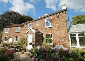 Thumbnail 4 bed detached house for sale in Pearces Hill, Frenchay, Bristol