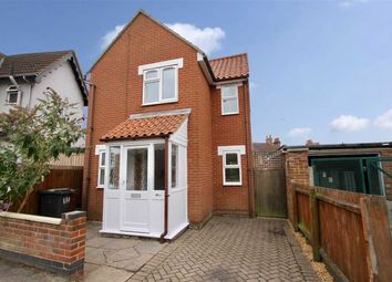 Thumbnail 2 bed detached house for sale in Grove Lane, Ipswich