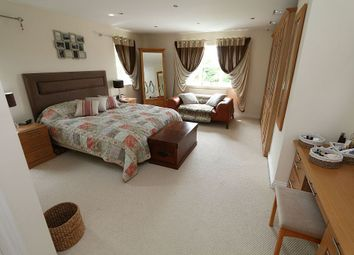 Thumbnail 4 bed property for sale in 168 Willoughbridge, Weymouth, Market Drayton, Shropshire