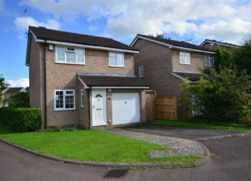 Thumbnail 3 bed detached house for sale in Saturn Close, Abbeymead, Gloucester