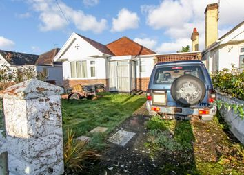 Thumbnail 3 bed detached bungalow for sale in Sunray Avenue, Abergele