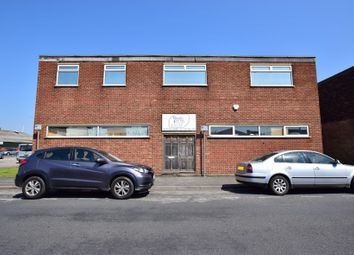 Thumbnail Light industrial for sale in 13-21 Church Street, Grimsby, Lincolnshire