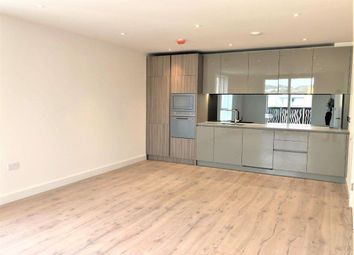 Thumbnail 3 bed flat to rent in Ellenborough Road, London